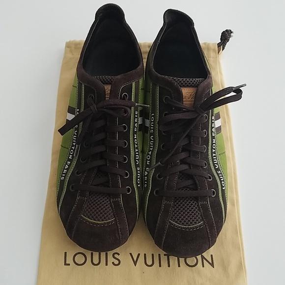 a2c75abd9033 Louis Vuitton Other - Louis Vuitton Sneakers
